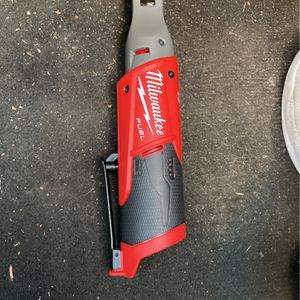 Milwaukee M12 Ratchet for Sale in Tampa, FL