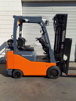 Toyota Forklift for Sale in Norwalk,  CA