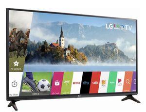 "55"" inch LG LED smart TV for Sale in Alexandria, VA"