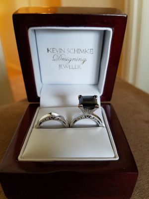 Wedding ring size 4.25 for Sale in Hilmar, CA