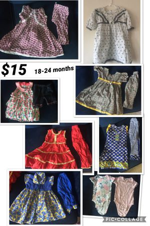 2 new summer dresses lot all for $15 for Sale in East Brunswick, NJ