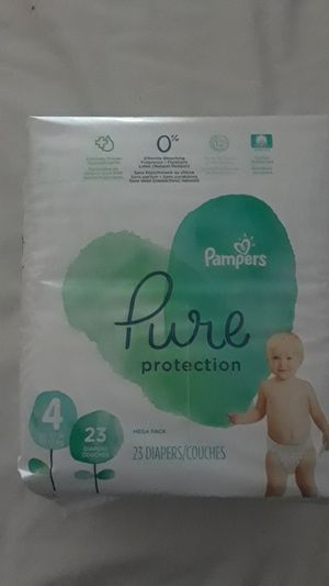 Pure pampers for Sale in Riverside, CA