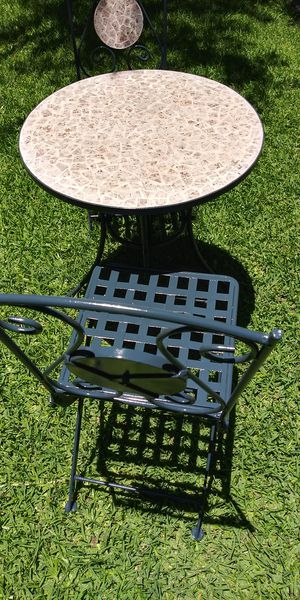 Patio table for Sale in Dallas, TX