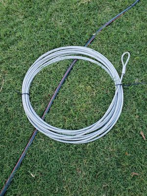Winch Cable for Sale in Irving, TX