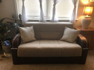 Couch Futon for Sale in Maplewood, NJ