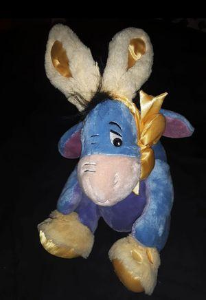 Disney's Eeyore for Sale in Watseka, IL