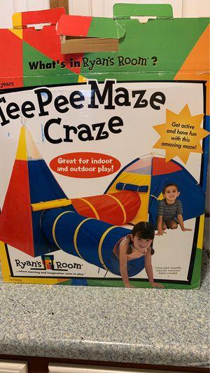 TeePee for Sale in Midlothian, VA