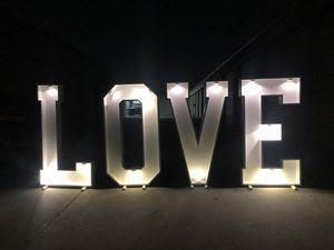 LOVE word for Sale in Chula Vista, CA