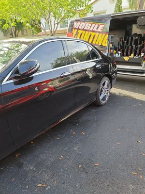 Windows tinting for Sale in Miami, FL