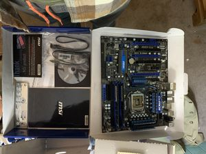 Motherboard for Sale in Humble, TX