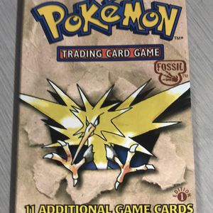 Pokemon Card 1st Edition Booster Pack for Sale in San Antonio, TX