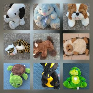 Stuffed animals for Sale in Houston, TX