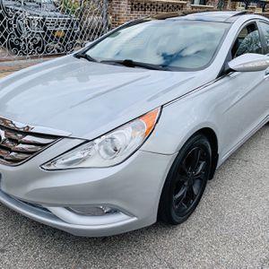 2012 Hyundai Sonata Limited 96.000 Miles $5250 for Sale in Brooklyn, NY