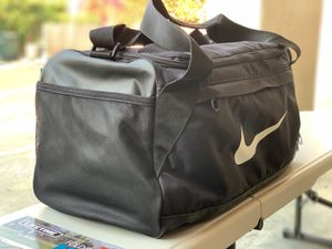 Nike Duffle Bag for Sale in South San Francisco, CA