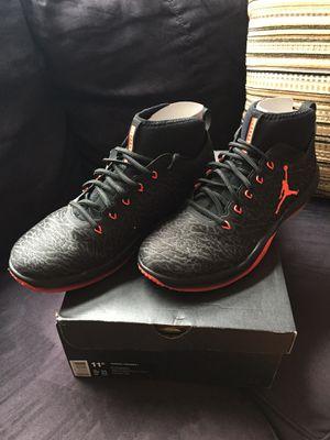 Jordan's - men's, size 11.5 for Sale in Chesterfield, VA