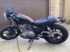 Kawasaki KZ440 Custom Cafe Racer for Sale in Chicago, IL
