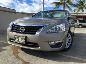 2013 Nissan Altima 2.5 S for Sale in Honolulu, HI