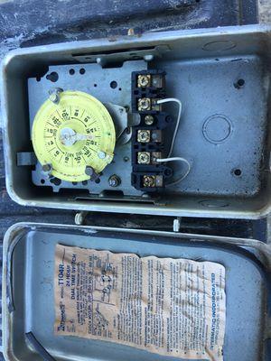 Timer for Sale in Clovis, CA
