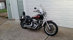 Harley Davidson Dyna Low Rider for Sale in Wausau, WI