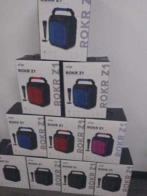Rokr Z1 Speaker for Sale in Charleston, WV