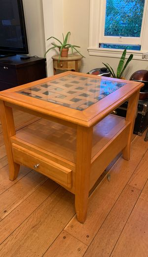 Table for Sale in Piedmont, CA