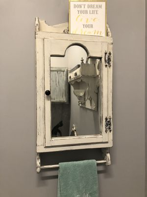Shabby Chic Decor for Sale in Sandy, OR
