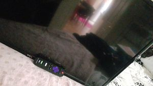 TCL Roku TV for Sale in Gilbert, AZ