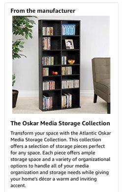 Bookcase / Bookshelf / Media Cabinet for Sale in Denver,  CO