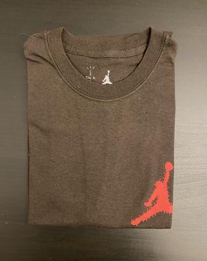 Travis Scott Cactus Jack Nike Jordan Highest in the Room Tee - Medium for Sale in Silver Spring, MD
