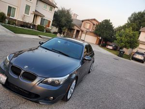 2010 bmw 535i factory twin turbo M PACKAGE for Sale in Irwindale, CA
