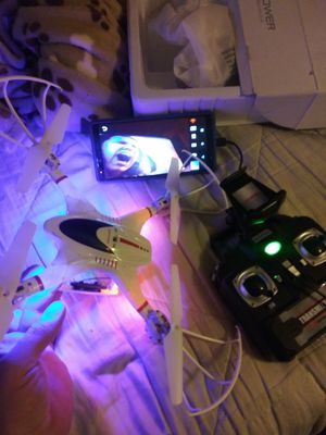 X-seris fvp real-time 6 axis drone for Sale in Phoenix, AZ
