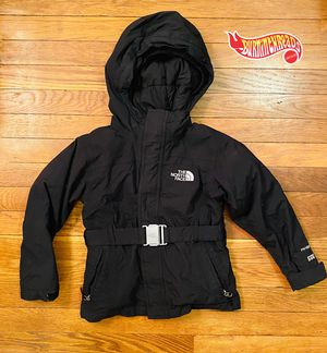 Boys North Face Mcmurdo 550 Down Filled Parka Puffer Coat Jacket Hyvent XXS 5 for Sale in West Haven, CT