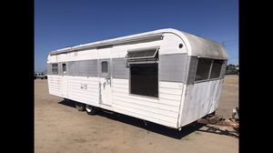 10 trailer projects selling cheap they all need repairs for Sale in Fresno, CA