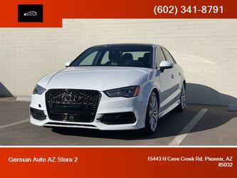 2015 Audi A3 for Sale in Phoenix,  AZ
