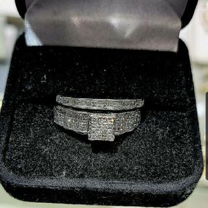 Woman White Gold Bridal Set for Sale in Upper Marlboro, MD