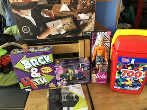 New toys please see prices for Sale in Henderson, NV