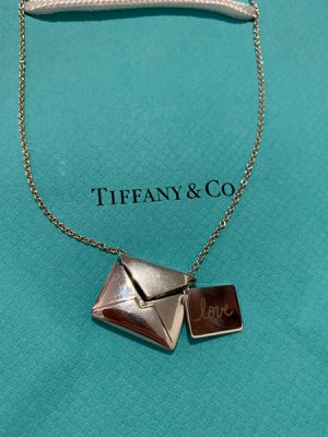 Tiffany & Co. Silver Charm for Sale in New York, NY