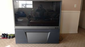 55 inch TV needs repair. for Sale in Lake Forest Park, WA