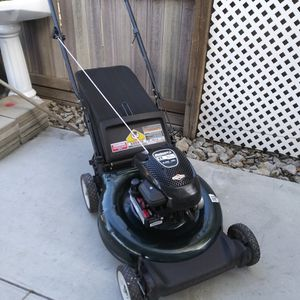 Lawn Mower for Sale in Anaheim, CA