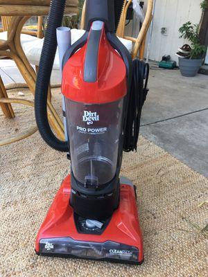 Dirt Devil Vacuum - with bonus brand new filter. for Sale in San Francisco, CA