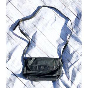 Authentic FENDI Crossbody Bag for Sale in Birmingham, MI