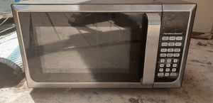 Microwave oven for Sale in Fresno, CA