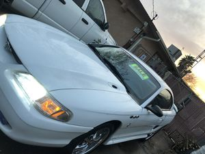 1998 Ford Mustang V6 3.8L for Sale in Woodland, CA