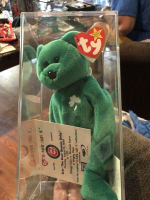 Collectible Beanie Babies for Sale in Bedford Park, IL