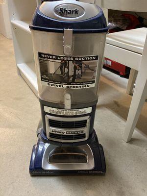 Shark Navigator vacuum for Sale in Corona, CA