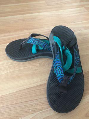 Chaco slides. Size 6. for Sale in Atlanta, GA