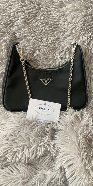 2005 Re edition Prada Nylon Bag for Sale in City of Industry, CA