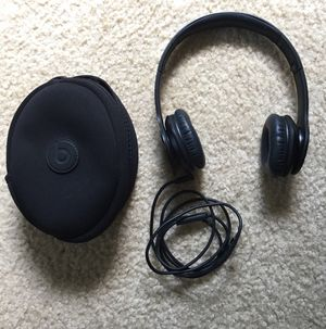 Beats by Dre Solo HD for Sale in Windham, ME