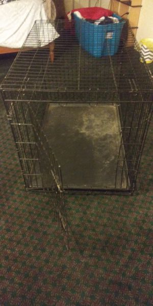 Cage for our best friend...anytime for Sale in Lexington, KY