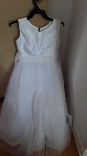Flower girl dress for Sale in Skokie, IL